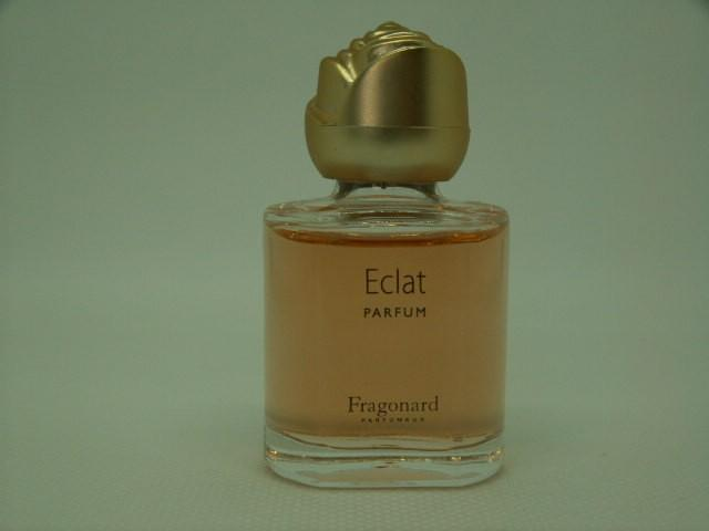 Miniatures De Parfum De Collection Fragonard Eclat