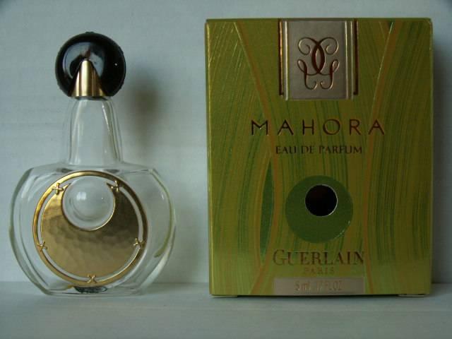 Collection Guerlain Miniatures Parfum De Mahora xoBQrdCWEe
