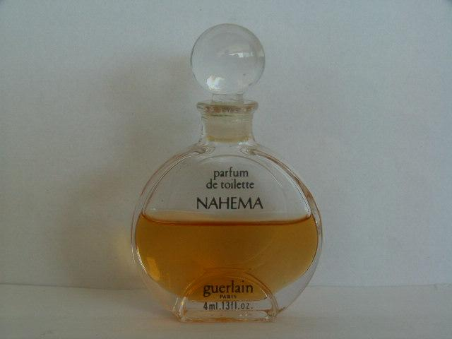 Miniatures De Parfum Collection Guerlain Nahéma 08OPnwk