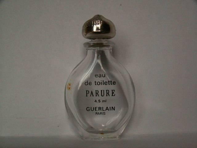 Miniatures Collection De Parfum Parure Guerlain UVqzGLSMp