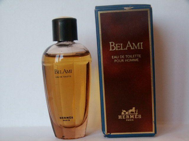 De Hermès Collection Ami Parfum Miniatures Bel OkiXZPu