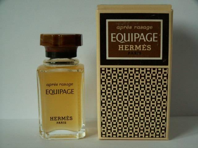 De Miniatures Parfum Collection Hermès Equipage 7gyY6fbv