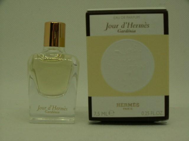 Collection Jour Gardénia De D'hermès Miniatures Hermès Parfum QrCxoWBde
