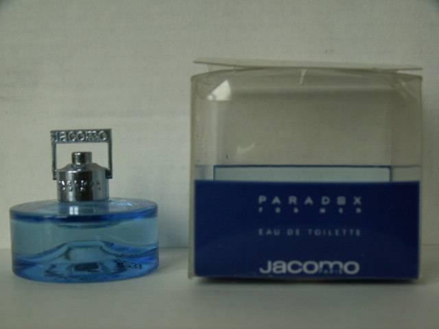 Collection Jacomo De Paradox Parfum Miniatures ULzqVGSpM