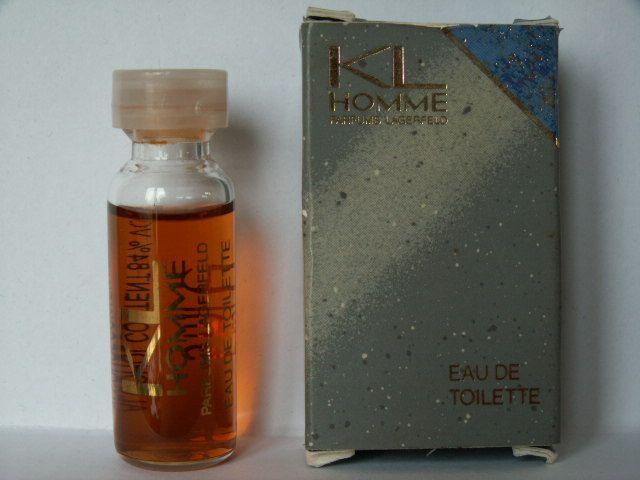 Miniatures Parfum Lagerfeld Collection De Kl Homme Ib6yyvf7g Karl ZkwOPiTlXu