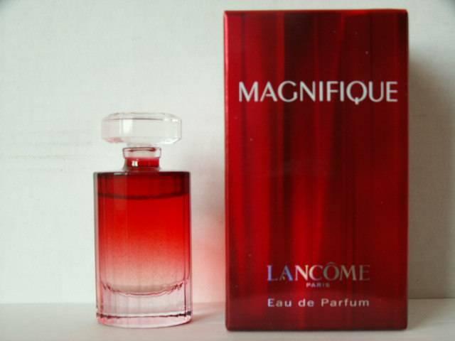 Miniatures De Collection Parfum Lancôme Magnifique eEIYD2WH9b