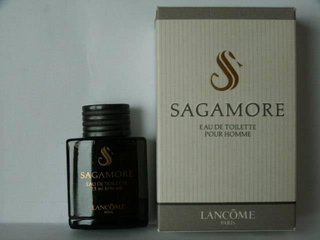 Miniatures Parfum Lancôme Collection De Sagamore dxoBeC