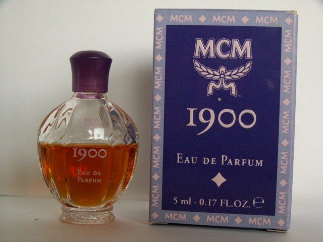 1900 Parfum Collection Mcm De Miniatures UqzMSjVpLG