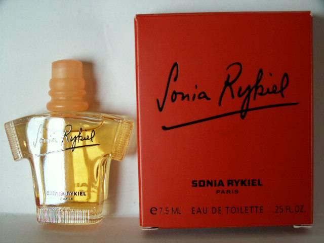 Miniatures Collection Parfum Rykiel Sonia De iuXkOTPZ